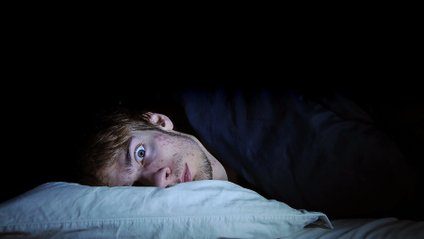 6 причин, чому тобі іноді так важко заснути - фото 1