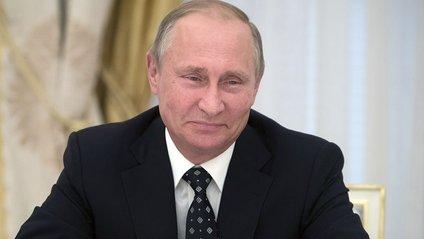 Путін в образі царя постав на обкладинці The Economist - фото 1