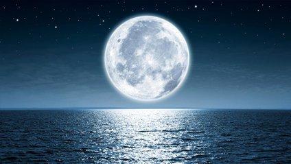 На Місяці виявили печеру - фото 1