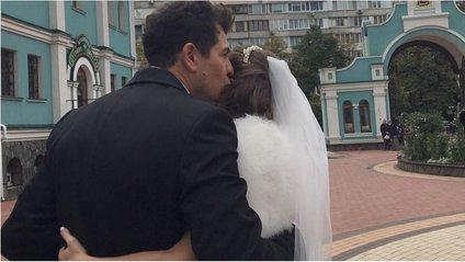 Андрій Джеджула одружився - фото 1