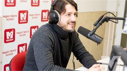 Сергій Притула на Радіо МАКСИМУМ - фото 1