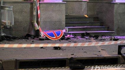 ДТП у Харкові забрало життя 5 людей - фото 1