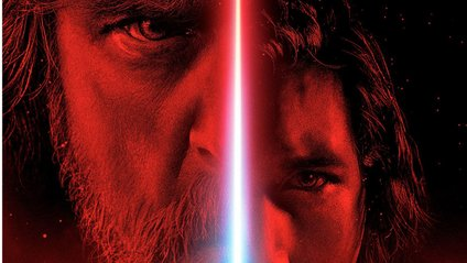 Star Wars. Episode VIII: The Last Jedi - фото 1