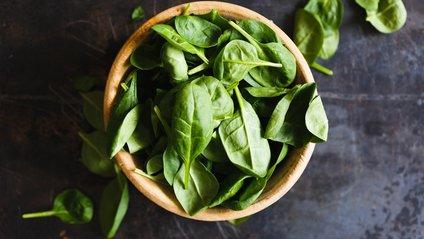 5 причин восени їсти шпинат - фото 1