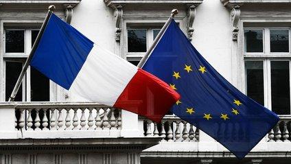 Франція визнала гімн і прапор ЄС - фото 1