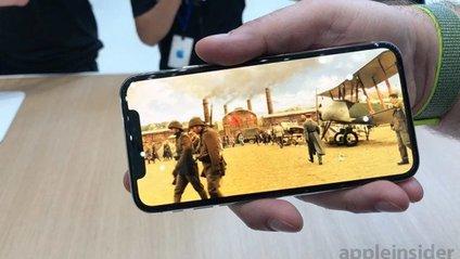 Першу партію iPhone X розкупили за пару хвилин - фото 1
