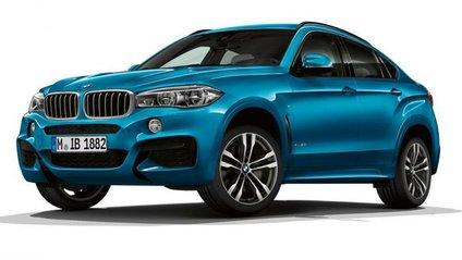 BMW анонсувала нові версії авто - фото 1