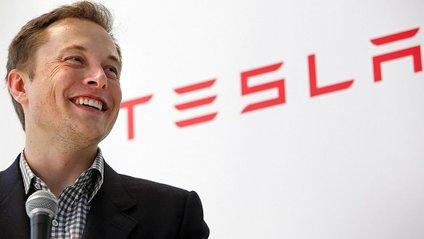 "Ілон Маск ""зрадив"" Tesla - фото 1"