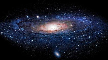 Учені знайшли загублену половину Всесвіту - фото 1