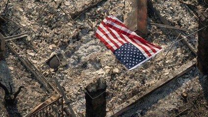 Наслідки пожеж - фото 1