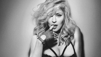 Мадонна шокувала шанувальників - фото 1