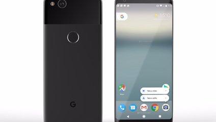 Перші власники Google Pixel 2 XL виявили суттєві проблеми з дисплеєм - фото 1