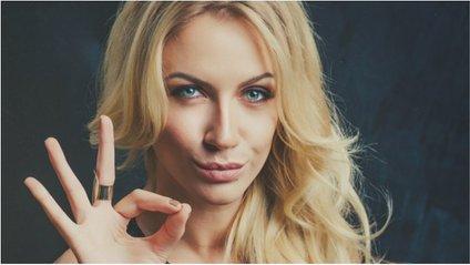 Леся Никитюк приєдналася до флешмобу Вікторії Бекхем - фото 1