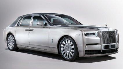 У Rolls-Royce розповіли, чого ніколи не буде в їхніх автомобілях - фото 1