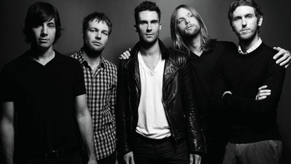 Maroon 5 - фото 1