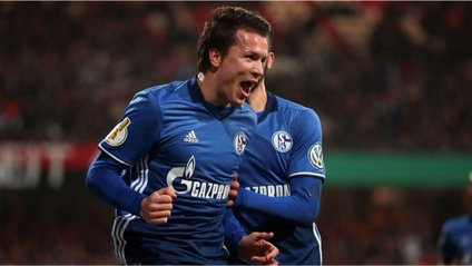 За 38 матчів Євген забив дев'ять голів - фото 1