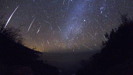 Ось коли українці зможу милуватись метеорним потоком - фото 1