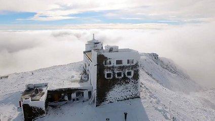 гора Піп Іван - фото 1