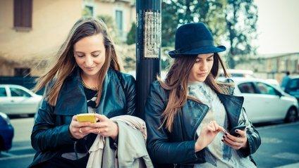 Як позбутися залежності від смартфона - фото 1