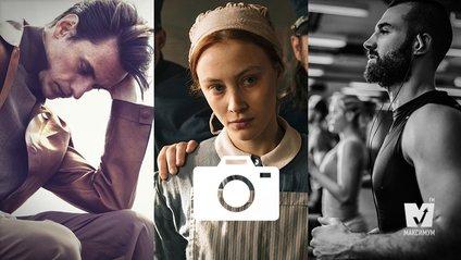 Ціна успіху Сергія Полуніна та свіжі серіали, які варто глянути: 30 жовтня у трьох фото - фото 1