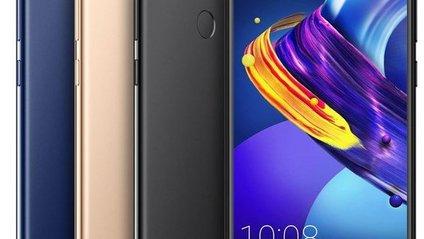 Huawei представила новинку Honor 6C Pro - фото 1