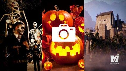 Як ідеально підготуватися до Хелловіну і нова добірка альтернативи: 27 жовтня у трьох фото - фото 1