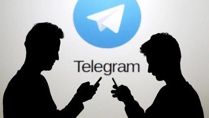 Telegram українізувався - фото 1