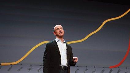 Amazon впливає на рівень інфляції - фото 1