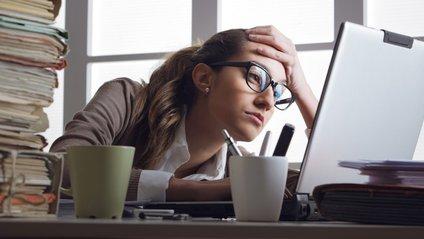 Названі найбільш стресові професії - фото 1
