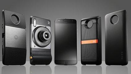 У США створили Polaroid для смартфона - фото 1