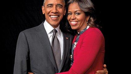 Мішель Обама поділилася зворушливим знімком - фото 1
