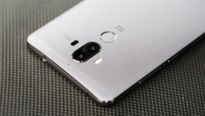 """Huawei показали на """"живих"""" фото - фото 1"""