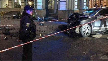 Офіційною причиною трагедії в Харкові назвали порушення правил дорожнього руху - фото 1