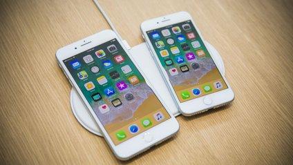 Виробництво iPhone 8 скорочено на 50% - фото 1