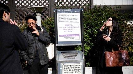 Японська компанія збільшить відпустку тим, хто не курить - фото 1