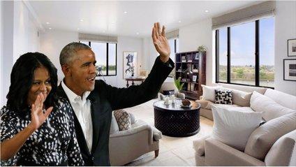 Барак і Мішель Обама хочуть купити квартиру за 10 млн - фото 1