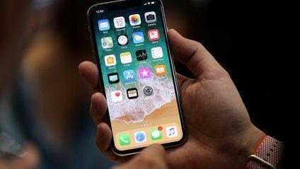 Ремонт iPhone X коштує як флагман на Android - фото 1