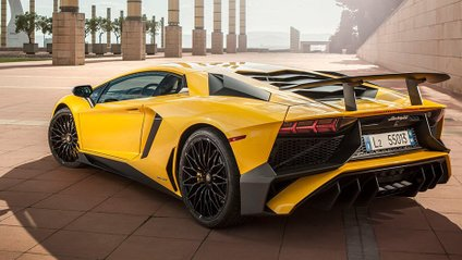 Геймер перетворив Lamborghini на контролер для Xbox - фото 1