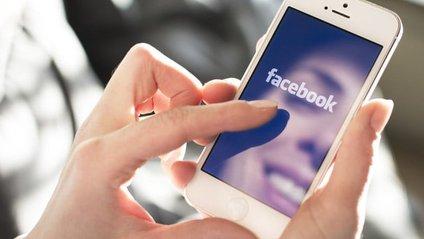 КористувачіFacebook можуть лише гадати - фото 1
