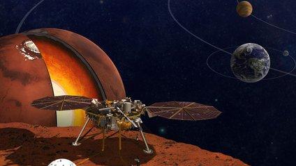 Можна відправити на Марс своє ім'я - фото 1