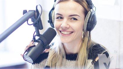 MamaRika запалювала в ефірі Радіо МАКСИМУМ - фото 1
