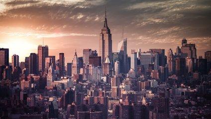 Рейтинг найбезпечніших міст світу - фото 1