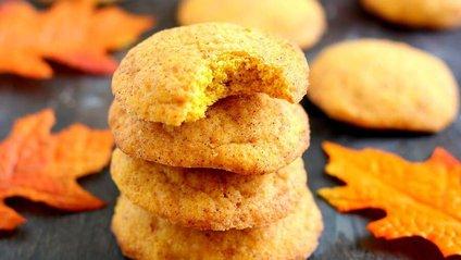 Рецепт гарбузового печива - фото 1
