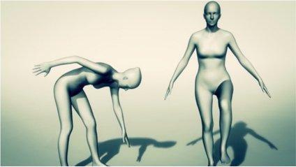 Amazon буде створювати 3D-моделі людей - фото 1