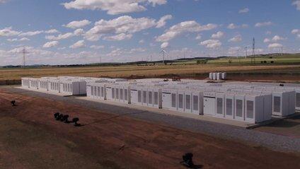 Найбільше енергосховище світу - фото 1