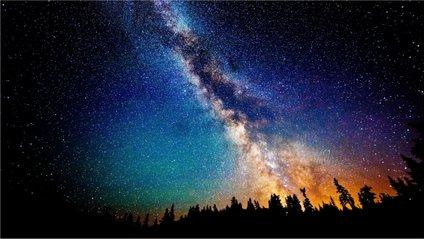 Після Великого вибуху Всесвіт поступово охолоджувався - фото 1