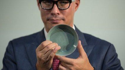 Китайська чаша за 37 мільйонів доларів - фото 1