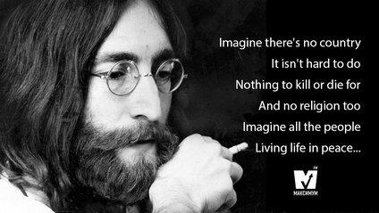 День народження Джона Леннона: 10 культових пісень, які змінили світ - фото 1
