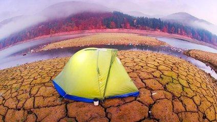 Осінь у Карпатах - фото 1