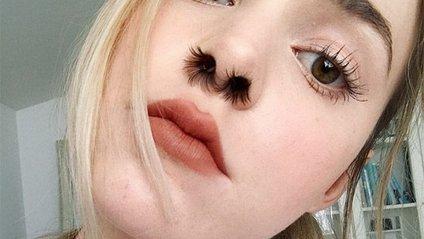 Новий модний тренд зачепив ніс, і це огидно - фото 1